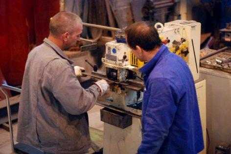 Codime : entreprise industrielle nordiste